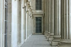 Free Stability Of Law, Order And Justice Stock Photography - 6440532