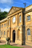 Stable block at Wollaton Hall in Wollaton Park Nottingham, England Stock Photos