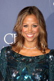 Stacey Dash. Arriving at the Jimmy Choo for H&M Launch Party Private Residence West Hollywood, CA November 2, 2009 stock photos