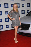 Stacey Keibler Stock Photography