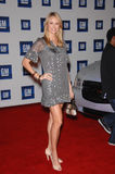 Stacey Keibler Stock Images