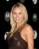 Stacey Keibler Stock Image