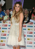 Stacey Solomon Stock Image