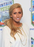 Stacey Solomon Stock Photos