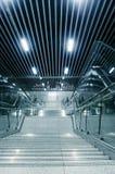 Stacja metru Fotografia Royalty Free