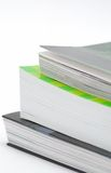 Stack of book Stock Photography