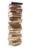 Stack of book Stock Photos