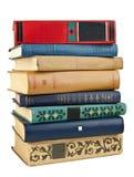 Stack of book Stock Photos