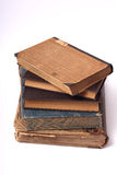 Stack of books. Stock Photos