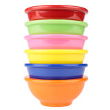 Stack of Bowls Royalty Free Stock Image