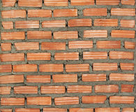 Stack of  bricks Royalty Free Stock Images