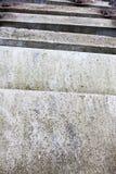 Stack of concrete blocks Stock Photos