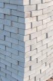 Stack of Concrete Brick Royalty Free Stock Photo