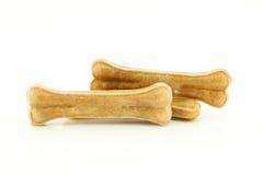 Stack dog bone Stock Photo