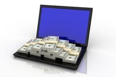 Stack of Dollar Stock Photos