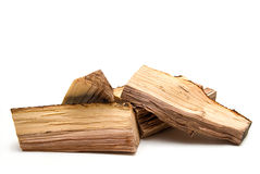 Stack of firewoods royalty free stock images