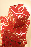 Stack of gifts Stock Photo