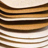 Stack of hat Stock Photos