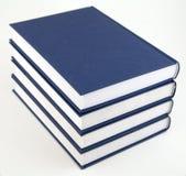 stack książki Fotografia Stock