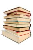 stack książki Obraz Stock