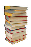 stack księgowa Zdjęcia Stock
