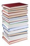 stack książki Zdjęcia Stock