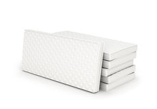 Stack of mattresses, Stock Photos