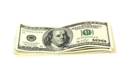 Stack of money Stock Photos