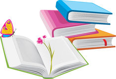 Free Stack Of Books Stock Photography - 67696782