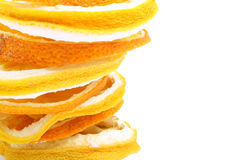 Stack Of Dried Fruit Royalty Free Stock Photo
