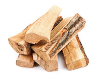 Free Stack Of Firewood Royalty Free Stock Photography - 87779527