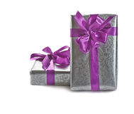 Free Stack Of Gift Boxes Royalty Free Stock Photo - 37599325