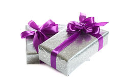 Free Stack Of Gift Boxes Royalty Free Stock Photos - 37599328