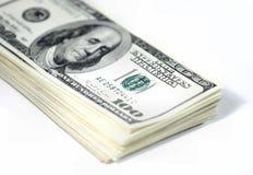 Free Stack Of Money Stock Photo - 484200