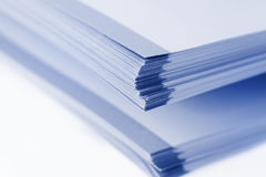 Free Stack Of Papers Stock Images - 22137924