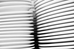 Stack Of Plates Stock Photos