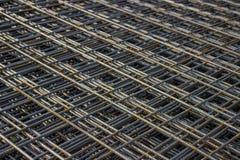 Free Stack Of Rebar Grids Stock Image - 41260431