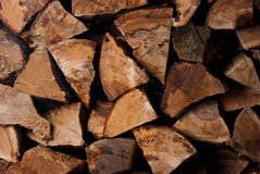 Free Stack Of Wood Stock Image - 37516941