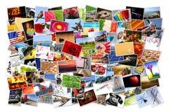 Stack of photos Stock Photos