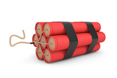 Stack of Red Dynamite Stock Images