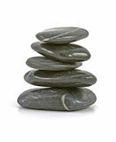 Stack of rocks Stock Images