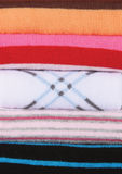 Stack of socks Royalty Free Stock Image