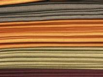 stack tkaniny Zdjęcie Royalty Free
