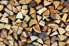 Stack Wood Stock Photos