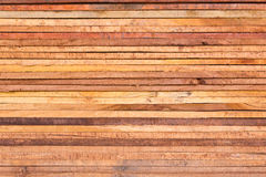 Stack of wood logs Stock Images