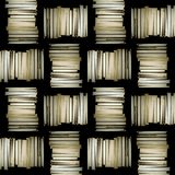Stacked Books Background Stock Images