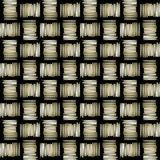 Stacked Books Background Stock Photography