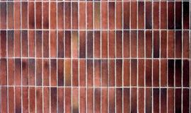Stacked Elongated Bricks Stock Photo