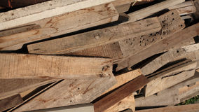 Stacked Lumber Stock Photos
