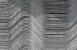 Stacked of roofing tiles. Royalty Free Stock Photography